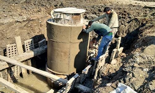 Systematic Sewage & Drainage System Wani Infratech Pvt.Ltd